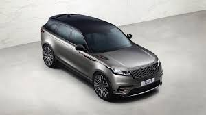 land rover black new range rover velar options u0026 accessories land rover