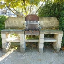 barbecue cuisine d été barbecue en naturelle pour cuisine d extérieur ou cuisine d été