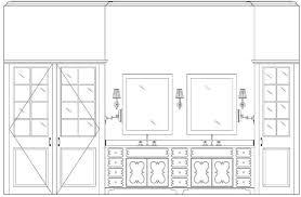 standard height for a bathroom vanity light bathroom decor ideas