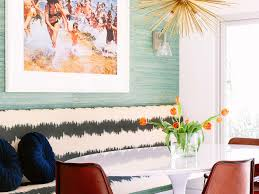 how to decorate with pictures home decorating guide sunset magazine