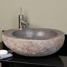 bathroom sink bathroom basin metal vessel sink stone sink bowl