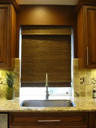 Kitchen Window Blinds And Shades - best window treatments for your kitchen window factory direct