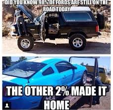 Ford Owner Memes - ford memes funny ford jokes and pictures