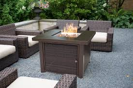 Patio And Firepit by Fire Pits Ghp Group Inc