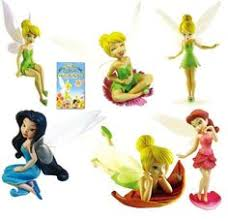 tinkerbell art chunky tinker bell candy