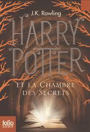 harry potter chambre des secrets harry potter et la chambre des secrets livre wiki j k rowling