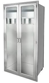 Steel Storage Cabinets Garage Steel Cabinet Stainless Steel Storage Cabinet Black Color 4