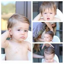 baby hair styles 1 years old betty laurentsuch a cute little boythe photo has amazing with 1