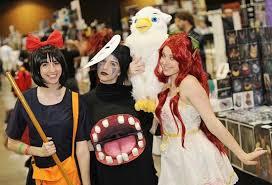 amazing costumes 10 best costumes from amazing arizona comic con 2015 at