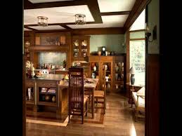 Craftsman Home Interior Design Best Kitchen Platform Design Youtube