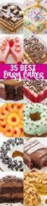 35 best easy cakes red velvet birthday cakes and anniversaries
