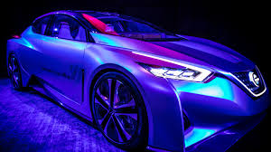 nissan here are the most important parts of nissan u0027s ces 2017 keynote