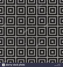 seamless tracery pattern repeated stylized lattice symmetric