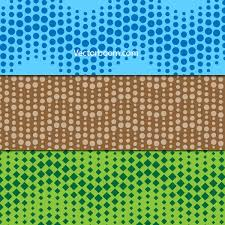 pattern drawing illustrator create wavy dotted seamless pattern illustrator tips vectorboom