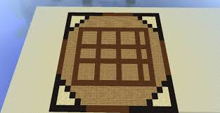 big crafting table minecraft project