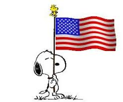 76 best patriotic snoopy images on peanuts