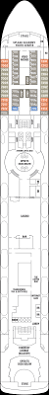 100 aria sky suite floor plan azamara journey deck plans
