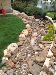 dry creek beds u0026 rain garden rhinamic workforce