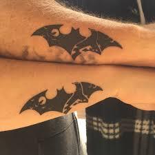 father daughter tattoos popsugar love u0026