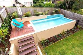 pool ideas small above ground pool ideas small above ground pools backyard