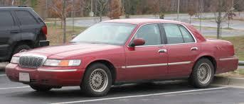 1998 mercury grand marquis partsopen
