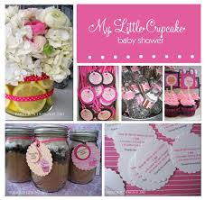 baby shower ideas for party shabby chic baby shower ideas baby