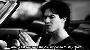 Vire Diaries Memes - damon salvatore car gif best car 2017