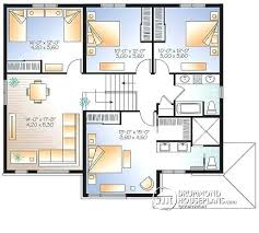 modern home plans with photos 4 bedroom home plans asio club