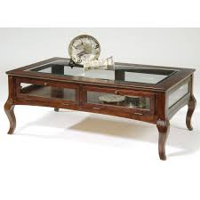 coffee tables appealing shadow box coffee table upscale