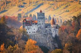 10 places fall travel beauty