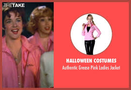 stockard channing halloween costumes authentic grease pink ladies
