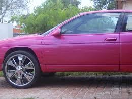 pink 1999 chevrolet monte carlo specs photos modification