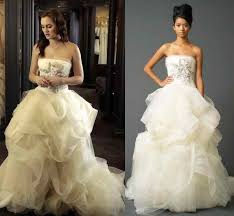 blair wedding dress gossip season 5 royal wedding dress style vanity