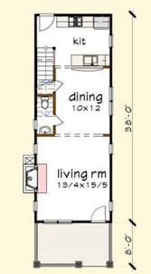 Craftsman Style House Floor Plans by 145 Best Floor Plans Images On Pinterest Small House Plans