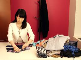 marie kondo on organizing your home business insider