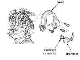 my cam shaft sensor is bad in my 2003 honda civic ex i got a new