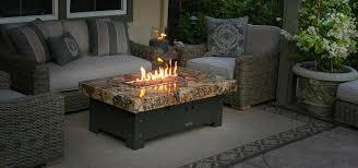 Gas Fire Pit Table Sets - gas fire pit table sets u2014 unique hardscape design useful gas
