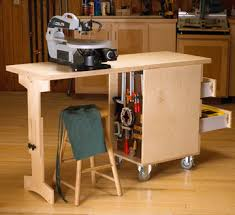 Woodworking Plans Router Table Free by Free 2 In 1 Shop Cart U0026 Workbench Woodworking Plan Projects To