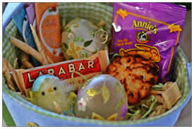 healthy easter baskets tips for creating the no candy easter basket
