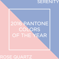 pantone 2016 colors pantone color of the year rose quartz serenity pantone color