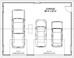 4 car garage size 3 car garage size available photo size doctinnhanh club