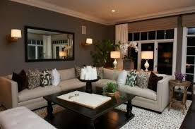 wall colors for family room family room with dark wall color so into decorating
