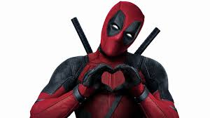 can we create a real life deadpool u2013 british heart foundation