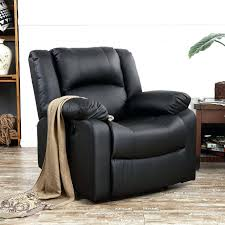 Leather Armchair Ebay Brown Leather Recliner Chair Ebay Label Terrific Brown Leather