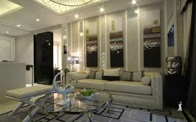 art deco home interiors exciting decorating living room ideas design with yellow sofa and