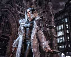Selene Underworld Halloween Costume Selene Underworld 5 Blood Wars Cosplay Movie Vampire Costume