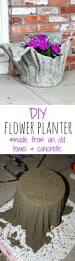 How To Cover Old Concrete by 25 Unique Cement Art Ideas On Pinterest Diy Cement Planters