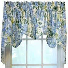 Blue And Yellow Kitchen Curtains Decorating Blue And Yellow Kitchen Curtains Curtains Ideas
