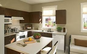 kitchen design by american country style interior design