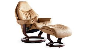 Ergonomic Recliner Chair Catchy Ergonomic Lounge Chair With Fjords 215 Muldal Leather